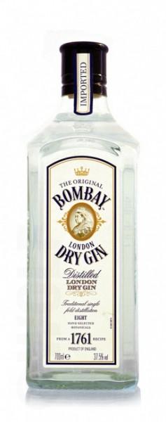 The Original Bombay London Dry Gin 37.5%