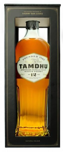 Tamdhu 12 Jahre