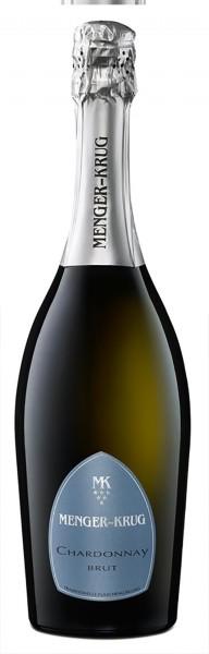 Menger-Krug Sekt Chardonnay Brut