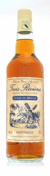 """Trois Rivières """"Cuvee du Moulin"""""""