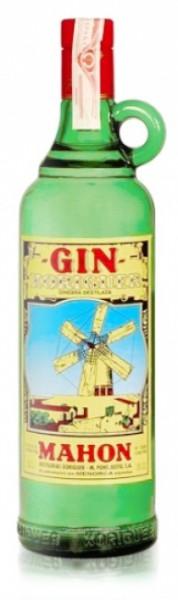 Gin Xoriguer Botella Mahon