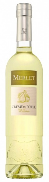 Merlet Crème de Poire Williams