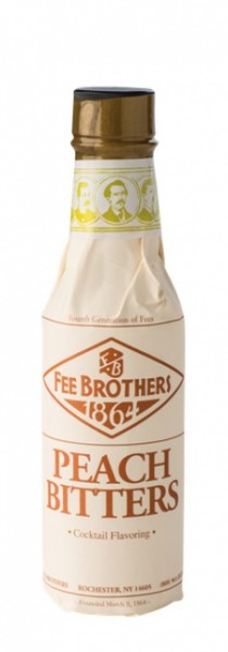 Fee Brother Peach Bitters