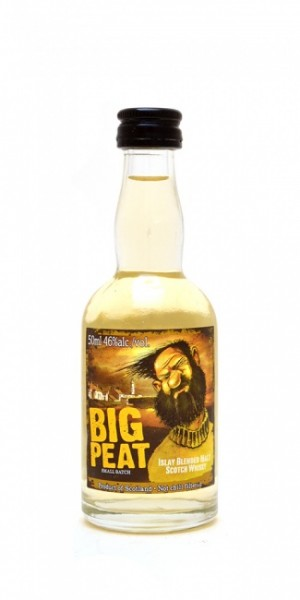 Big Peat Minatur