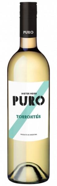 Puro Torrontes 2019