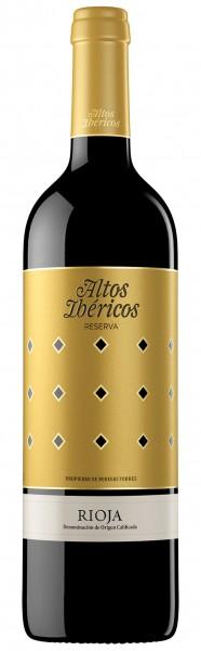 Altos Ibéricos Reserva Tempranillo Rioja