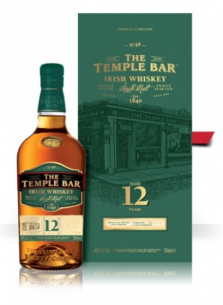 The Temple Bar 12 Jahre