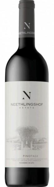 Neethlingshof Estate Pinotage 2017