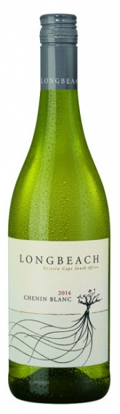 Long Beach Chenin Blanc