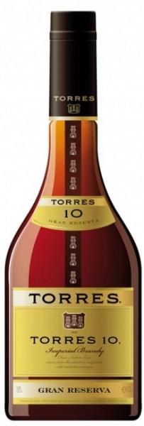 Torres 10 Jahre