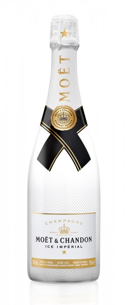 Moët & Chandon Champagner Ice Impérial