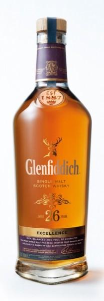 Glenfiddich Excellence 26 Jahre