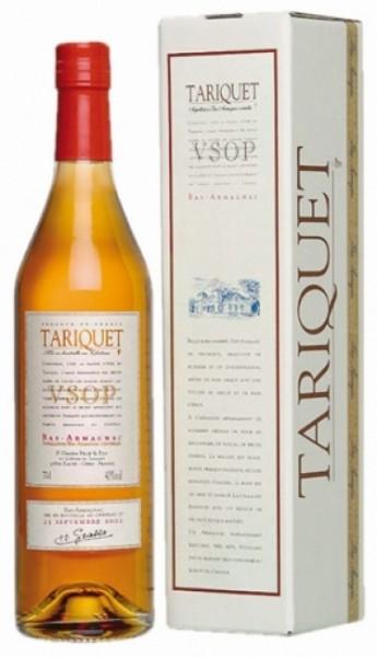 Tariquet - Bas Armagnac XO