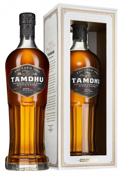 Tamdhu Batch Strength No. 4