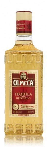 Olmeca Tequila Gold Reposado
