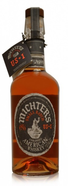 Michter's US*1 Small Unblended American Whiskey