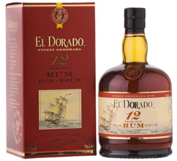 El Dorado 12 Jahre