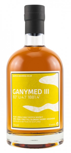 Scotch Universe Ganymed III