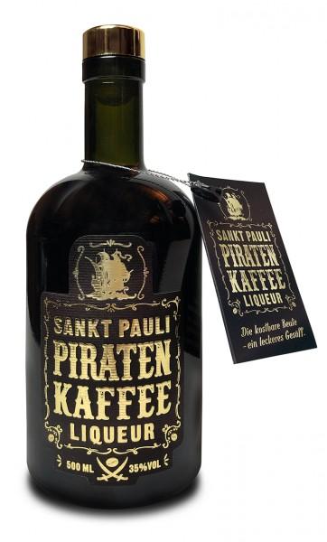 Sankt Pauli Piraten Kaffee Liqueur