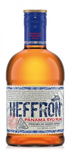 Heffron Panama Rum 5 Jahre