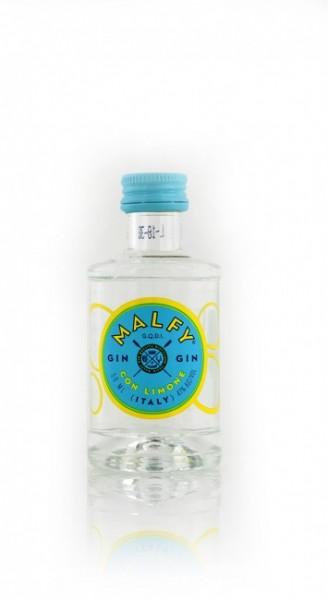 Malfy Gin con Limone Miniatur