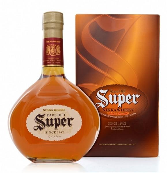 """Nikka Whisky """"Super"""""""