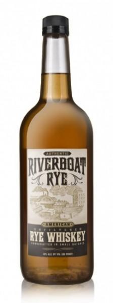 Riverboat Rye