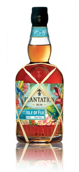 Plantation Rum Isle of Fiji 2009 -Vintage Edition-