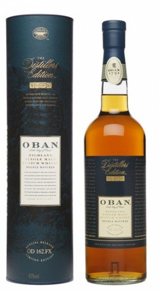 Oban Distillers Edition 2006/2020