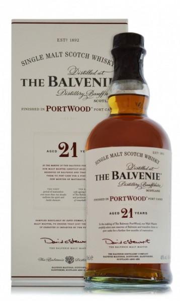Balvenie Portwood 21 Years