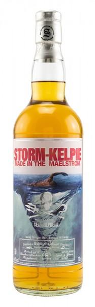 Bunnahabhain 2014 Storm-Kelpie Sea Shepherd