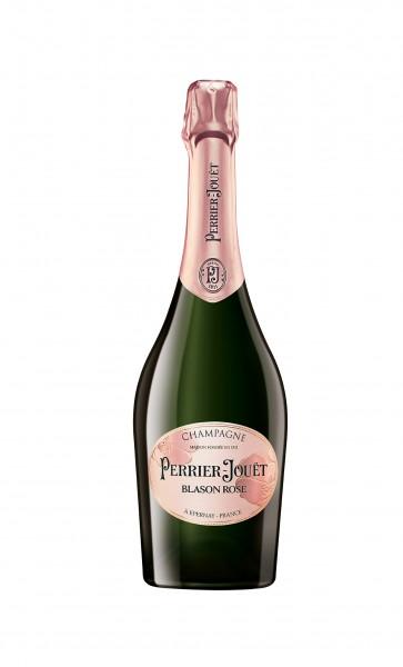 Perrier-Jouët Champagner Blason Rosé