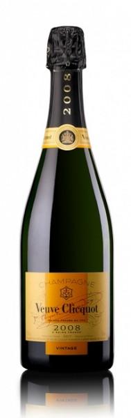 Veuve Clicquot Brut Vintage 2012 mit GP