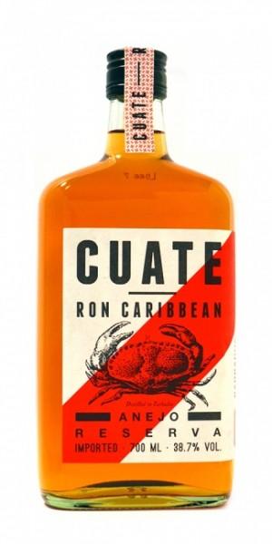 Cuate 04 Ron Caribbean Anejo Reserva