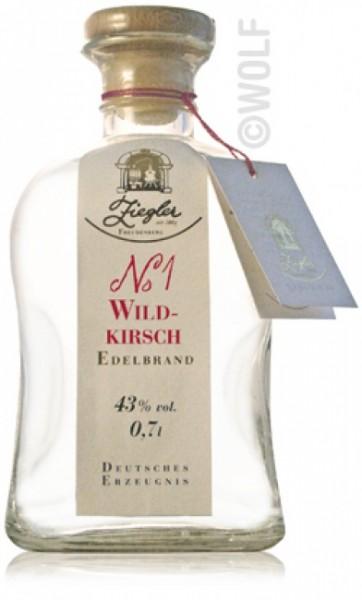 Ziegler Wildkirschbrand Nr. 1