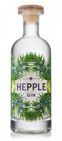 Hepple High Fidelity Gin