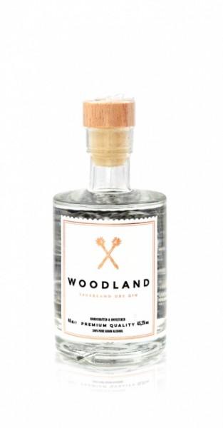 Woodland Sauerland Dry Gin Miniatur