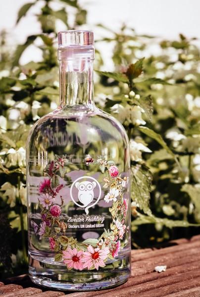 Clockers Gin Zweiter Frühling