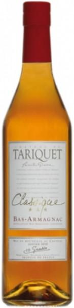 Tariquet - Bas Armagnac classique V.S.