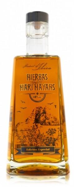 Hierbas Ibicencas Mari Mayans Edicion Especial