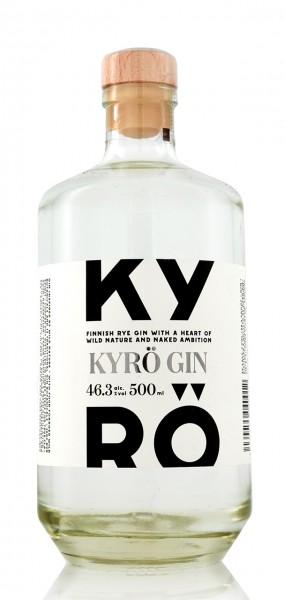 Kyrö Distillery Napue Rye Gin