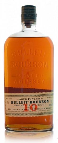 Bulleit Bourbon 10 Jahre