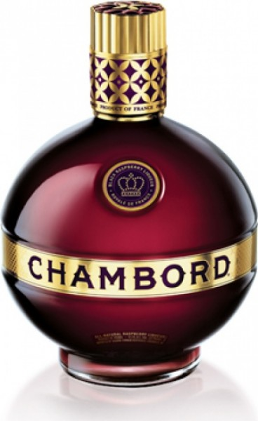 Chambord Liqueur Royale