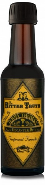 "The Bitter Truth - Jerry Thomas ""Own Decanter Bitters"""