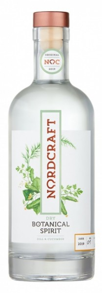 Nordcraft Dry Botanical Spirit