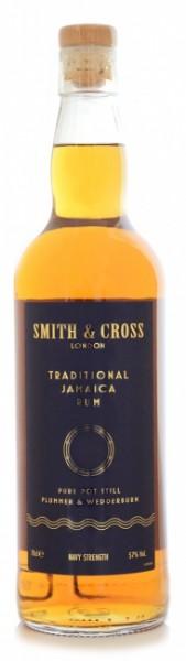 Smith & Cross Traditional Navy Strength