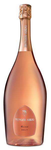Menger Krug Rosé Magnum