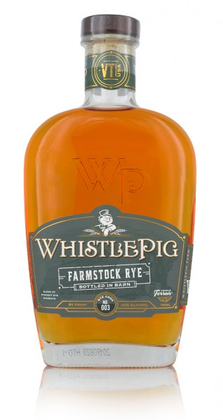 WhistlePig Whiskey Farmstock Rye Crop 003
