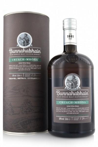 Bunnahabhain Cruach-Mhóna Limited Edition