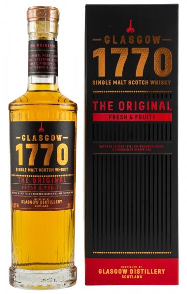 1770 Glasgow Single Malt The Original